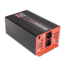 ECTIVE SI302 12V 3000W/6000W max. Sinus-Wechselrichter Spannungswandler