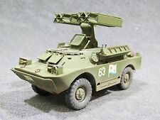 MI0619 1/35 PRO BUILT - Plastic Dragon Soviet SA-9 Gaskin Air Defence System