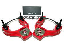 Skunk2 516-05-5675 Pro Plus Camber Kits 94-01 Integra DC2 92-95 Civic EG (Front)