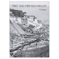 TIBET & HER NEIGHBOURS: A HISTORY china dalai lama