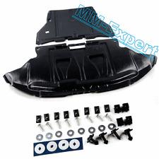 VW Passat B5 Audi A4 Skoda Superb Under Engine Gearbox Cover Undertray + CLIPS