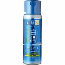 Health_Beauty Hada Labo Shirojyun Albutin Medicinal Whitening Lotion 170ml SB