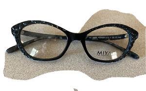 Miyagi Eyeglasses 2606-2 Panther