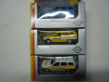 3 rare Opel Kadett E Caravan werbemodelle de gama en 1:43 OVP nuevo