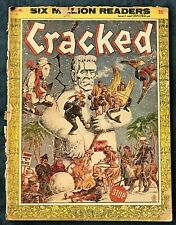 Cracked Magazine #8  March 1959