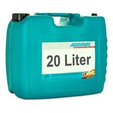 20 (1x20) Liter ADDINOL Pole Position High Speed 2T vollsynth. Hochleistungsöl
