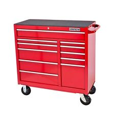 """Armstrong 16-911 41"""" 11 Drawer Roller Cabinet Professional Series"""
