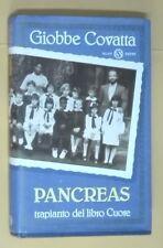 44419 Giobbe Covatta - Pancreas - Salani editore - 1993 (IV edizione)