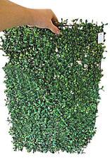 Large Artificial Vivarium Plant, Background Panel 60 x 40 cm