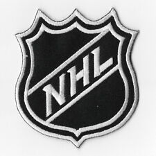 NHL National Hockey League Iron on Patches Embroidered Patch Applique Badge Sew