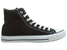 17045e3c57ab Converse Hi Unisex Mens Womens All Star High Top Chuck Taylor Trainers