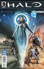 HALO ESCALATION #23 Dark Horse Comics NM - Vault 35