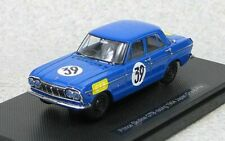 Ebbro 44708 Prince Skyline GTB 1964 Japan Grand Prix  #39 ( Blue ) 1/43 Scale