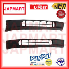 MAZDA BRAVO/B2600 UF 04/1996 ~ 12/1998 FRONT LOWER BUMPER BAR COVER F90-RAB-52ZM