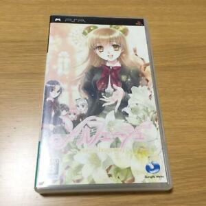PSP Solfege: Sweet Harmony  4580277330209 From japan