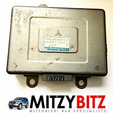 CANDELETTA unità di controllo mc856812 per MITSUBISHI Pajero Shogun 2.8 LWB mk2 93-99