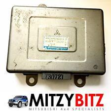 GLOW PLUG CONTROL UNIT MC856812 for MITSUBISHI PAJERO SHOGUN 2.8 LWB MK2 93-99