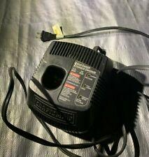 Craftsman 1 Hour Fast Battery Charger 7.2V 12V 18V 19.2V 24V Volt 1425301