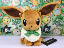 Pokemon Center EEVEE Plush Stuffed figure Mystery Dungeon Team Rescue Tag New