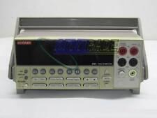 Keithley 2001 7 12 Digit Benchtop Digital Multimeter Dmm