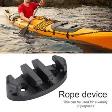 Anchor Cleat 29ft Zig Zag Rope Winding Clip Winding Cleat For Kayak Canoe