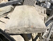 """MAKE OFFER! OVERSTOCK SALE!24"""" x 11.5"""" Cultured Stone Wall Coping;"""