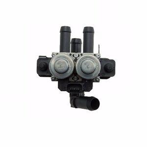 For Jaguar S-Type 2000-2003 HVAC Heater Control Valve Bosch 1147412148