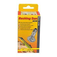 Lucky Reptile - Basking Sun - 40W - Lampe Terrarienlampe Spot Spotstrahler