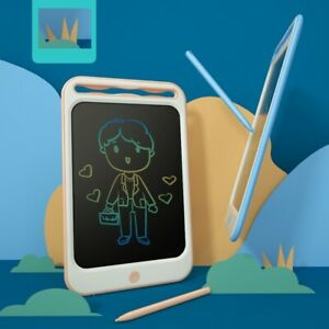 Kids Drawing Tablet LCD Drawing Board Scratch Painting Toys with Anti-erase Lock