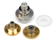 HPI 80595 SERVO GEAR SET (METAL/SF-5) [SERVO ACCESSORIES] NEW GENUINE PART!