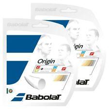 Babolat Origin Tennis String- Varies Colors