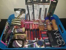 Wholesale Mixed Makeup NARS NYX Milani Rimmel Maybelline Loreal 50 piece Lot