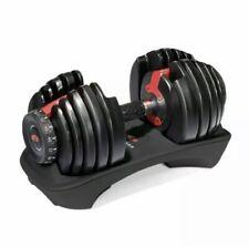 🔴Bowflex SelectTech 552 Adjustable Dumbbell *SINGLE DUMBBELL* 🔴