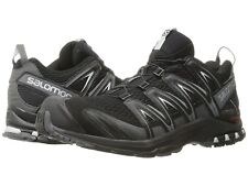 Salomon Men's XA Pro 3D Stability Running Shoes Black/Magnet Sizes 8.5-14 D, M