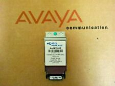 NORTEL AA1419008  1000 BASE WDM 1530nm GBIC TRANSCEIVER used