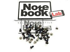 Kit Set Viti Vite Screw Screws notebook portatile laptop Hp Pavilion DV4