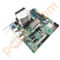 Intel DQ35JO LGA775 Pentium DC E5200 2.5GHz 2GB DDR2 Heatsink Bundle Deal