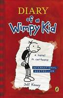 Diary of a Wimpy Kid (Book 1), Kinney, Jeff, Very Good Book
