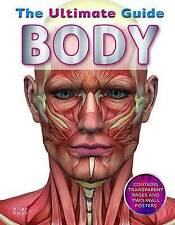The Ultimate Guide Body, Kristina Routh, Very Good Book