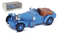 Spark 43LM34 Alfa Romeo 8C 2300 LM #9 Le Mans Winner 1934 - 1/43 Scale