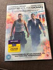 White House Down (DVD, 2014)