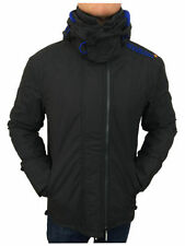 Superdry Polyester Hip Length Coats & Jackets for Men