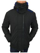 Superdry Hip Length Hooded Regular Coats & Jackets for Men