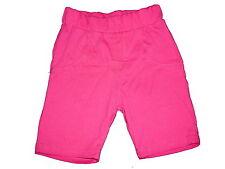 NEU Dopodopo kurze Hose / Shorts Gr. 80 in dunklem rosa !!