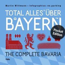Gebundene-Ausgabe Reiseführer & Reiseberichte aus Bayern