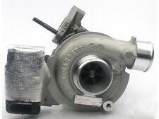 Turbo Chevrolet Captiva/Opel 2.0 CDTI 150 Cv 762463-0002 Con válvula electrónica