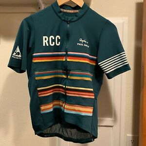 Rapha x Paul Smith RCC Jersey