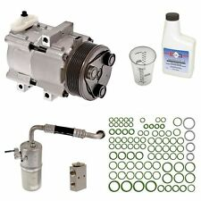 A/C Compressor & Component Kit SANTECH fits 97-01 Ford Expedition 5.4L-V8