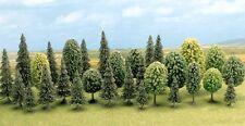 Busch N  6589 Mischwald  30 Bäume NEU OVP,