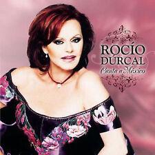 Rocío Dúrcal: Canta A México Original recording remastered Audio CD